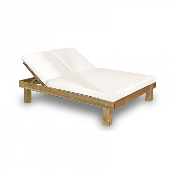 cama chill out con cojn reclinable